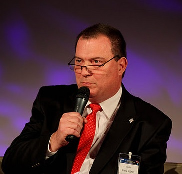 Pierre KUCHLY - Président CGPME 95