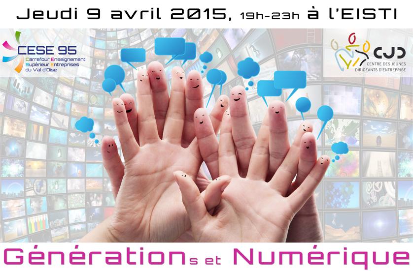 CESE-lancement semaine de la recherche