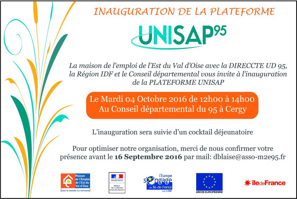 Invitation UNISAP